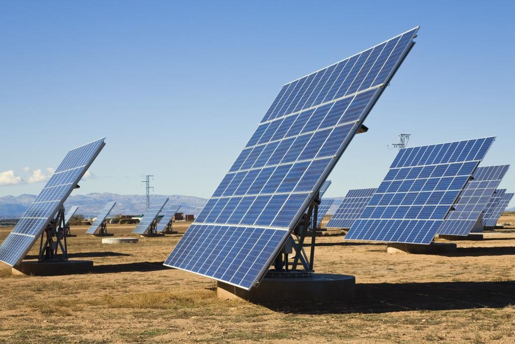 CAF receives international accolade for financial structuring of Cafayate Solar Plant