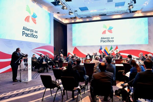 CAF to allocate USD 300 million to boost Pacific Alliance exporting SMEs
