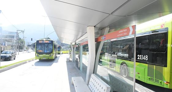 Niteroi's New Smart Transport Systems