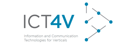 ICT4V - Information and Communication Technologies for Verticals