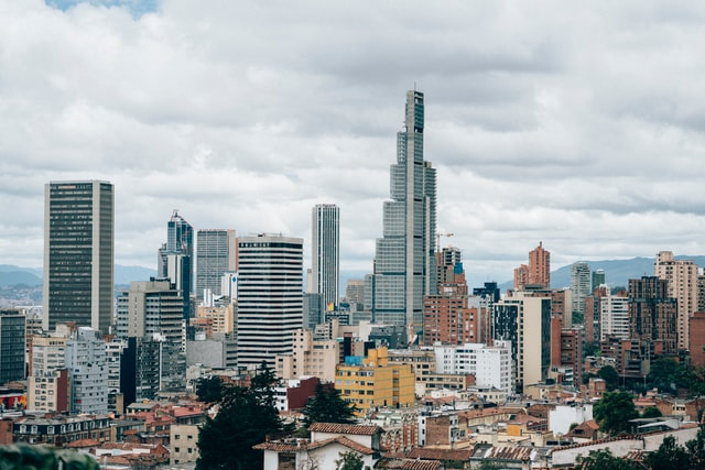 Financial institutions cushion the blow of COVID-19 on private sector in Latin America