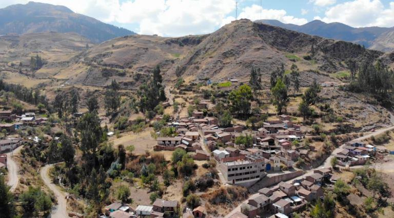 """Internet for All"" Connects 1.5 Million Peruvians in Rural Areas"