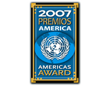 The Americas Awards for Excellence in Public Service 2008 announced
