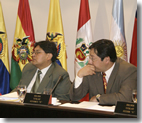 US$250 million for Bolivia