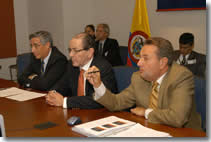 Colombian Port Quality Foundation formed