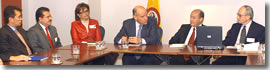 Colombia Interested in Replicating Spain's Successful Experiences