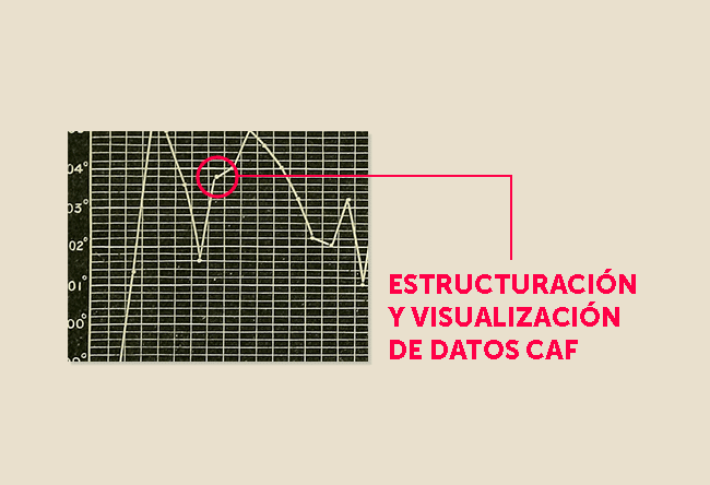 Sistemas Mapache win the data structuring and visualizing challenge