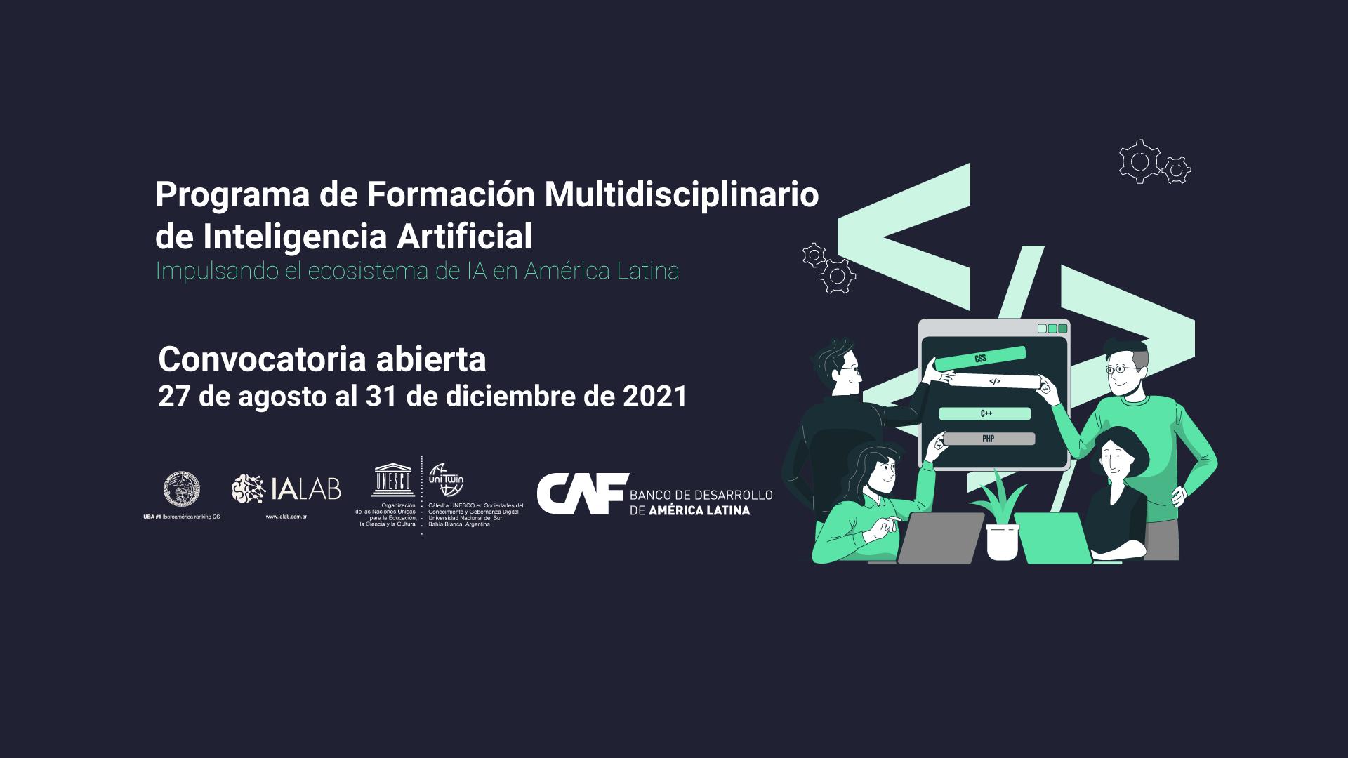 CAF -banco de desarrollo de Amrica Latina-   CAF