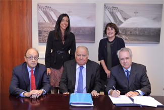 CAF and the CEC promote the creation of the Ibero-American Council for Competitiveness and Productivity