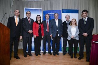 Multilateral institutions participated in entrepreneurial meeting in Uruguay