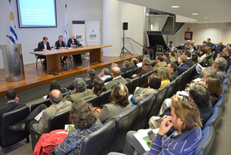 Agro-Food Park in Montevideo will improve the logistics and distribution of food in Uruguay