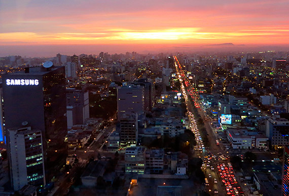 CAF Conference: Cities with a Future gathers Latin American leaders and governments