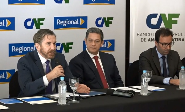 Boosting private sector productivity in Paraguay with US$120-million funding to Banco Regional