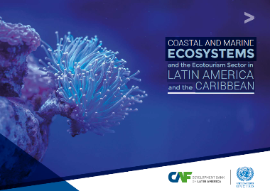 Coastal and Marine Ecosystems and Ecoturism Sector in Latin America and the Caribbean