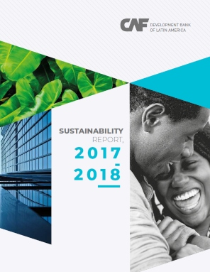Sustainability Report 2017-2018
